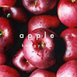 画像1: りんご〈紅玉〉ジャム(140g)
